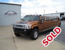Used 2006 Hummer H2 SUV Stretch Limo Legendary - Nixa, Missouri - $32,500