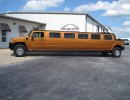 2006, Hummer H2, SUV Stretch Limo, Legendary