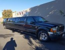 Used 2001 Ford Excursion SUV Stretch Limo Legendary - Fairfield, California - $9,000
