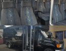 2006, Ford E-450, Mini Bus Shuttle / Tour, Glaval Bus