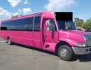 Used 2005 International 3400 Mini Bus Limo Krystal - Fontana, California - $55,900