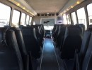 Used 2016 Ford F-550 Mini Bus Shuttle / Tour Krystal - Upland, California - $17,000