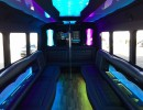 Used 2010 Ford F-550 Mini Bus Limo Designer Coach - Aurora, Colorado - $57,900