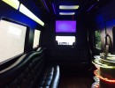Used 2013 Mercedes-Benz Sprinter Van Limo Tiffany Coachworks - Cleveland, Ohio - $69,000