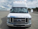 2011, Ford E-450, Mini Bus Shuttle / Tour, Ameritrans