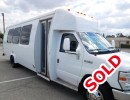 Used 2011 Ford E-450 Mini Bus Shuttle / Tour Ameritrans - Anaheim, California - $17,900
