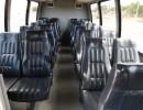 Used 2011 Ford E-450 Mini Bus Shuttle / Tour Ameritrans - Anaheim, California - $22,900