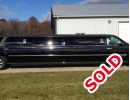 Used 2007 Cadillac Escalade SUV Stretch Limo Grech Motors - Lenox, Michigan - $27,900