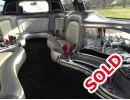 2007, Cadillac Escalade, SUV Stretch Limo, Grech Motors