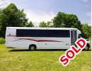 2007, Chevrolet C5500, Motorcoach Limo, Supreme Corporation