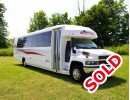 Used 2007 Chevrolet C5500 Motorcoach Limo Supreme Corporation - Lenox, Michigan - $52,900