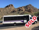 Used 2007 GMC C5500 Mini Bus Limo Federal - Tucson, Arizona  - $45,000