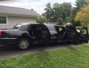 Used 2006 Lincoln Town Car L Sedan Stretch Limo Krystal - Silver Spring, Maryland - $10,000