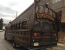 Used 1998 Ford Transit Mini Bus Shuttle / Tour  - WEST MIFFLIN, Pennsylvania - $50,000