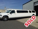 Used 2005 Ford Excursion XLT SUV Stretch Limo Krystal - spokane - $15,750