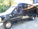 2011, Ford E-350, Mini Bus Shuttle / Tour, Turtle Top