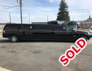 Used 2008 Ford Expedition XLT SUV Stretch Limo Krystal - spokane - $19,500
