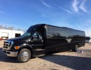 Used 2013 Ford F-650 Mini Bus Shuttle / Tour Grech Motors - Galveston, Texas - $88,000