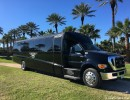 2013, Ford F-650, Mini Bus Shuttle / Tour, Grech Motors