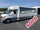 2007, Ford E-450, Mini Bus Limo, Turtle Top