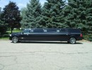 2008, Lincoln Navigator, SUV Stretch Limo, Empire Coach