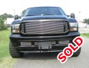 Used 2001 Ford Excursion SUV Limo  - Richmond, Virginia - $27,995