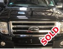 Used 2007 Ford Expedition SUV Stretch Limo Tiffany Coachworks - Yonkers, New York    - $18,000