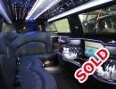 Used 2013 Lincoln MKT Sedan Stretch Limo Executive Coach Builders - Ozark, Missouri