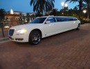 2015, Chrysler 300, Sedan Stretch Limo, Specialty Conversions