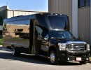 2015, Ford F-550, Mini Bus Limo, Tiffany Coachworks