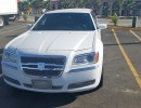2013, Chrysler 300, Sedan Stretch Limo, Specialty Vehicle Group