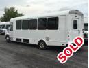Used 2014 Ford E-450 Mini Bus Shuttle / Tour Starcraft Bus - Kankakee, Illinois - $45,000