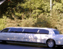 1999, Lincoln Town Car L, Sedan Stretch Limo