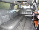 Used 1999 Lincoln Town Car L Sedan Stretch Limo  - Turlock, California - $2,500