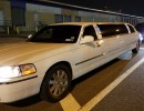 Used 2004 Lincoln Town Car Sedan Stretch Limo Springfield - staten island, New York    - $5,000
