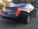 2015, Cadillac XTS L, Sedan Limo