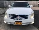 2008, Cadillac DTS, Sedan Stretch Limo, Tiffany Coachworks