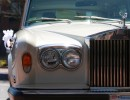 1979, Rolls-Royce Wraith, Antique Classic Limo