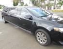 2013, Lincoln MKT, Sedan Stretch Limo, Quality Coachworks