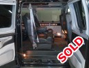 Used 2010 Ford E-250 Van Limo  - West Sacramento, California - $20,000