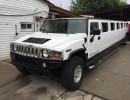 2004, Hummer H2, SUV Stretch Limo, Nova Coach
