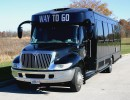 2007, International 3200, Mini Bus Limo, StarTrans