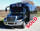 Used 2007 International 3200 Mini Bus Limo StarTrans - Palatine, Illinois - $39,500