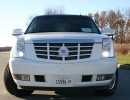 2008, Cadillac Escalade, SUV Stretch Limo, Royal Coach Builders