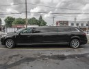 2013, Lincoln MKT, Sedan Stretch Limo, Top Limo NY