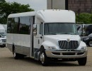 2015, International 3400, Mini Bus Shuttle / Tour, Federal