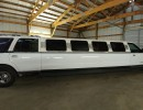 2001, Lincoln Navigator, SUV Stretch Limo, Westwind