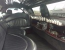 Used 2005 Lincoln Town Car Sedan Stretch Limo Executive Coach Builders - Leesburg, Virginia - $7,500