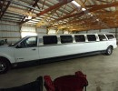 Used 2001 Lincoln Navigator SUV Stretch Limo Westwind - Gillett, Wisconsin - $9,500