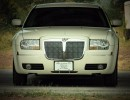 2005, Chrysler 300, Sedan Stretch Limo, Craftsmen